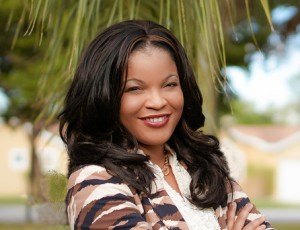 Florida Small Business Lawyer Tiffany Brown